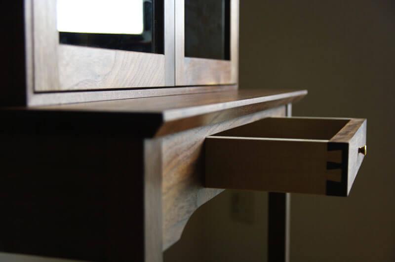オーダー家具 カップボード