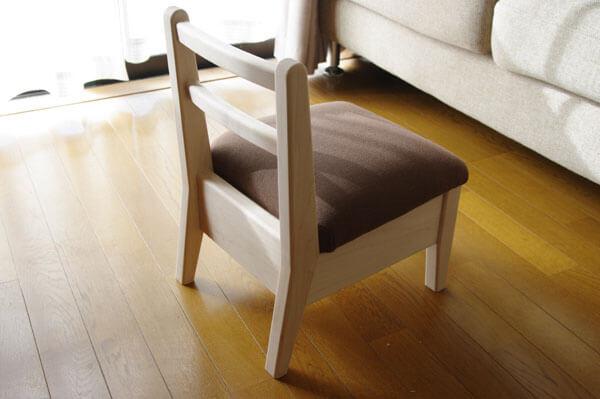 可愛い子供椅子