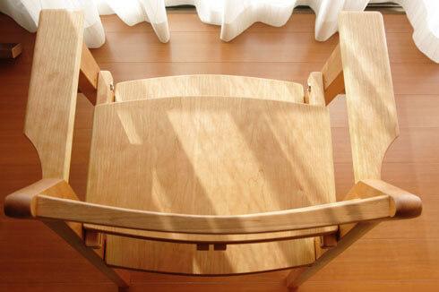 神奈川の家具工房inahono furniture