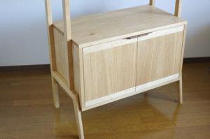 神奈川の無垢材家具屋inahono furniture