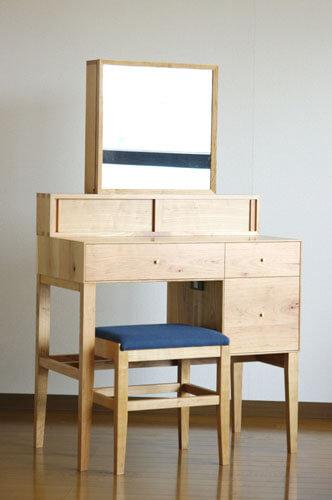 神奈川の無垢材家具 inhono furniture