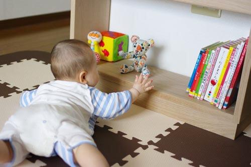 神奈川のオーダー家具屋が作る絵本棚