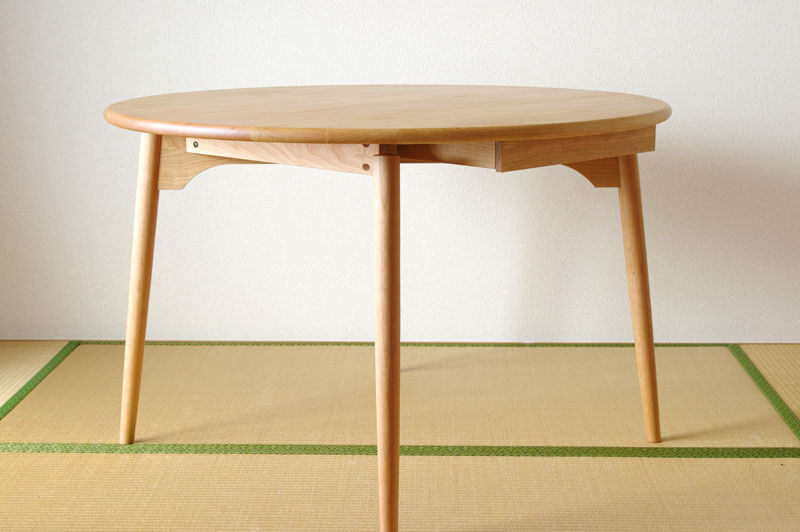 神奈川のオーダーテーブル