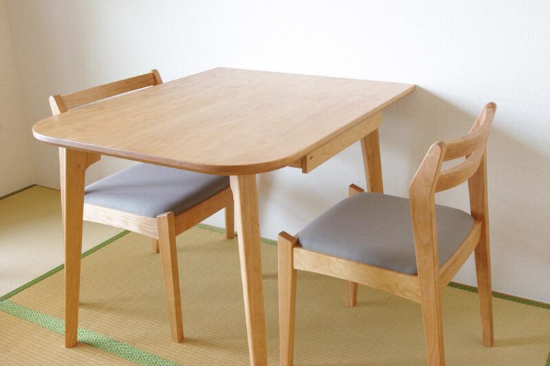2人用 ダイニングテーブル