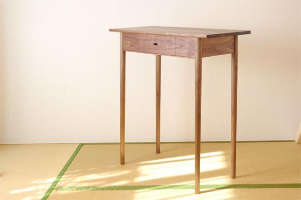 コンソールテーブル 横浜のオーダー家具